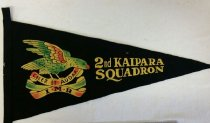 Image of 2 nd Kaipara Squadron Penant