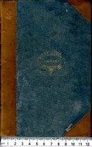 Image of Memoir of Ralph Waldo Emerson Vol I