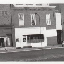 Image of 114 N. Ball (ca. 1976)