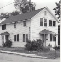 Image of 401 E Comstock (ca 1976)