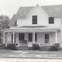 Image of 402-404 E Comstock (ca 1976)