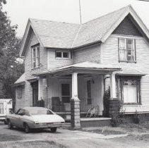 Image of 415 E Comstock (ca 1976)