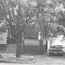 Image of 430 E Comstock (ca 1976)