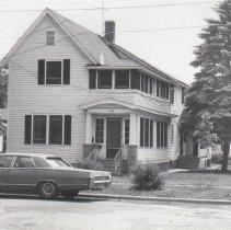 Image of 406 E Comstock (ca 1976)