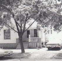 Image of 434 E Comstock (ca 1976)