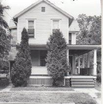 Image of 439 E Comstock (ca 1976)
