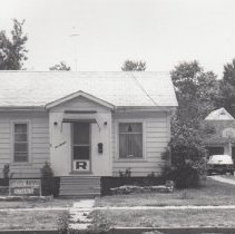Image of 516 E Comstock (ca 1976)