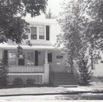 Image of 624 E Comstock (ca 1976)