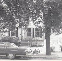 Image of 626 E Comstock (ca 1976)