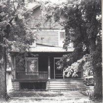 Image of 629 E Comstock (ca 1976)