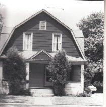 Image of 633 E Comstock (ca 1976)