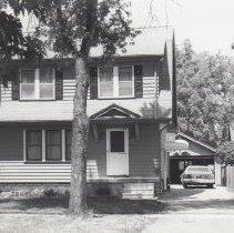 Image of 815 E Comstock (ca 1976)