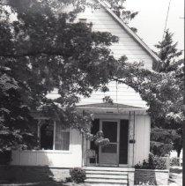 Image of 817 E Comstock (ca 1976)