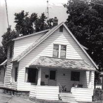 Image of 819 E Comstock (ca 1976)
