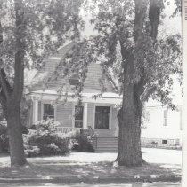 Image of 834 E Comstock (ca 1976)