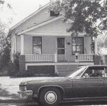 Image of 838 E Comstock (ca 1976)