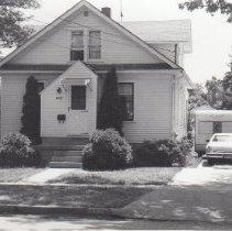 Image of 840 E Comstock (ca 1976)