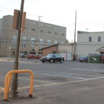 Image of 200 Block N Ball (parking lot)