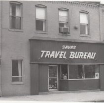 Image of 207 N Ball (ca 1976)