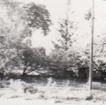 Image of Lot next to 920 Bradley (ca 1976)