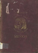 Image of Beau Campbell - Campbell's Complete Guide and Descriptive Book of Mexico