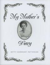 Image of Betty Burkhart Patterson - My Mother's Diary