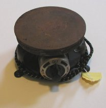Image of 003-8.1 - Hot Plate