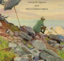 Image of Harold B. Warren and Mount Desert Island -