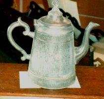 Image of 995-28-28 - Teapot