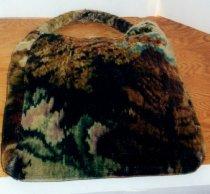 Image of 996-123-339 - Carpet Bag