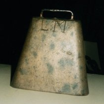 Image of 996-240-456 - Cow Bell