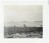 Image of Rocky Beach and Islands