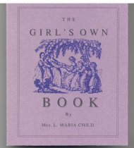 Image of The Girl's Own Book - Child, L. Maria