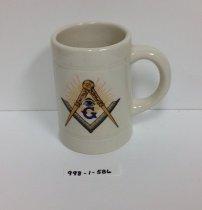 Image of 998-1-586 - Mug