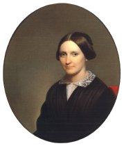 Image of Edward Ludlow Mooney, Julia Frances Mustian, ca. 1840s