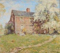 Image of Painting - Wayside Cottage