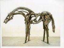 Image of Deborah Butterfield, Hermit