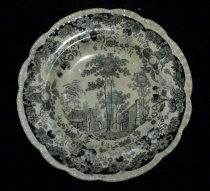 Image of 2010.7 saucer