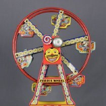 Image of Ferris Wheel toy