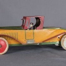 Image of Toy car