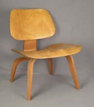 Image of Chair - Eames chair