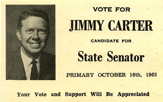 Jimmy Carter And Political Maxim Case Study Solution & Analysis
