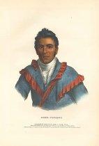 Image of lithograph - Oche-Finceco