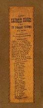 Image of Ribbon, commemorative - Columbus Guards Commemorative Ribbon