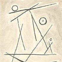 Image of Abraham Walkowitz, Untitled