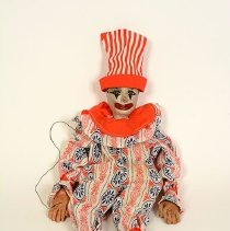 Image of Marionette - Clown Marionette