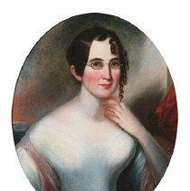 Image of George Cooke, Mrs. Philip Clayton, 1843