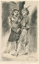 Image of Isabel Bishop, Office Girls, 1938