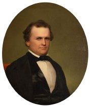 Image of Edward Mooney, John L. Mustian, ca. 1847