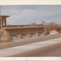 Image of Fire Department, 94th Kedzie, 1963